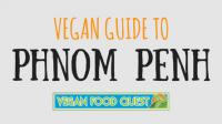 Vegan guide to Phnom Penh featured image