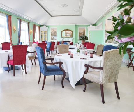 Gastronomic Restaurant at The Yeatman