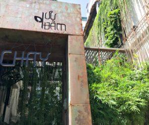 Uu Dam Chay in Hanoi