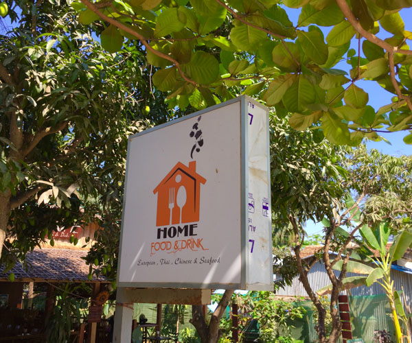 Home Food and Drink Ngwe Saung