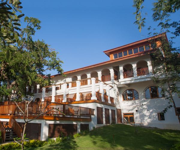 Sanctum Inle Resort at Inle Lake