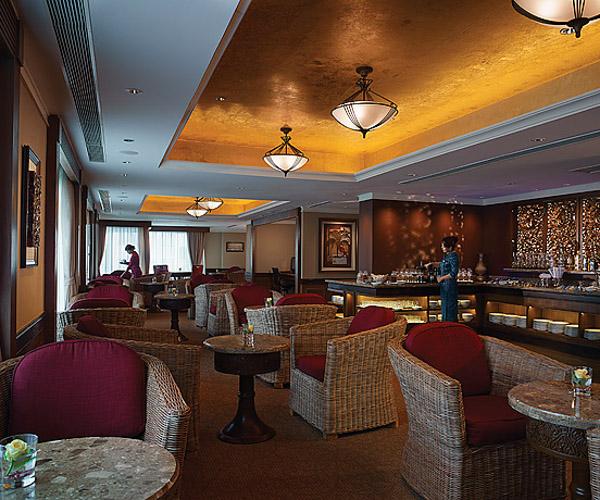Horizon Club at Sule Shangri-La Yangon