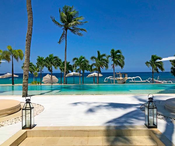 7 Secrets Resort Pool and Beach