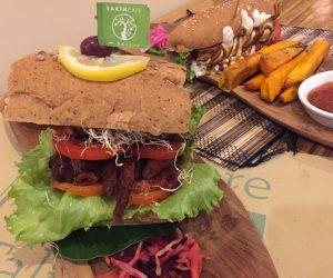 Earth Cafe Ubud 2