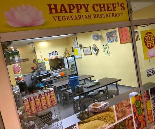 Happy Chefs Kuala Lumpur