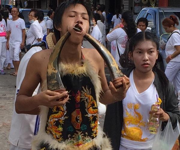 Phuket Vegetarian Festival 1
