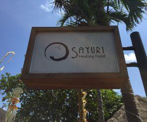 Sayuri Healing Food 4