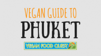 Vegan Guide to Phuket Featured Image