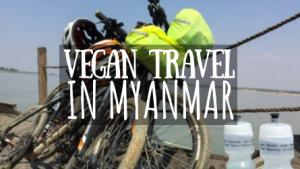 Vegan Travel in Myanmar featured image