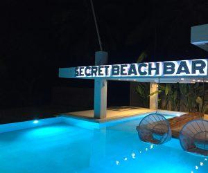 7 Secrets Resort - Secrets Beach Bar