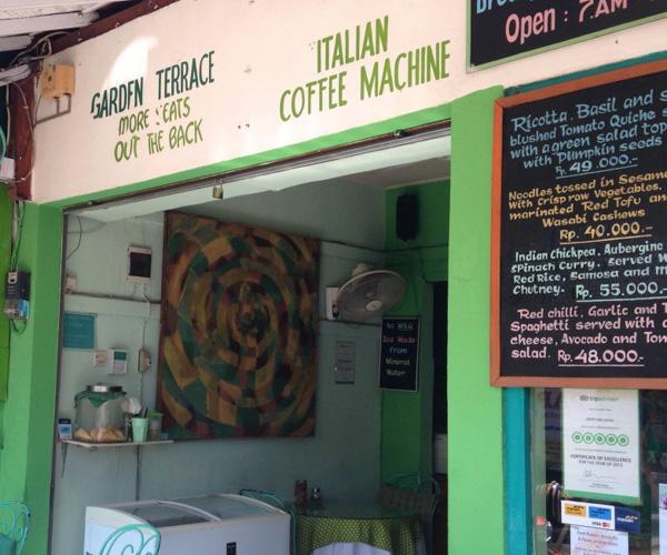 Akar Cafe 1