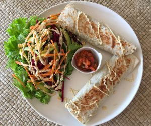 Gopals Cafe Sanur 1