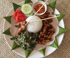 Gopals Cafe Sanur 2