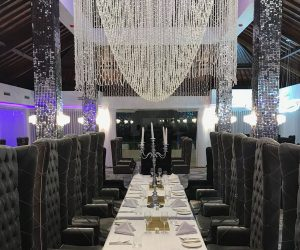 Majesty Restaurant at 7 Secrets Resort