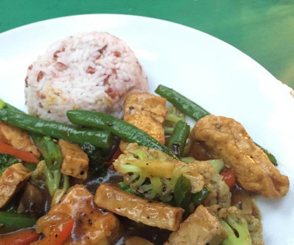 Tasty Vegan Bali 2