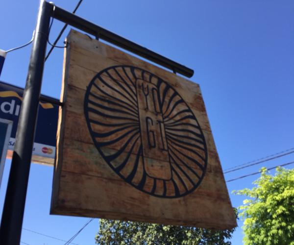 Yogi Bar in Kuta