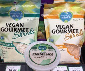 Kuala Lumpur Vegan Food - Follow Your Heart