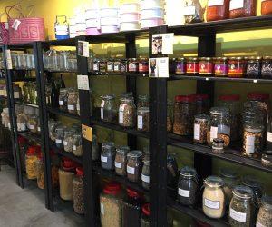Kuala Lumpur Vegan Food - The Hive 2