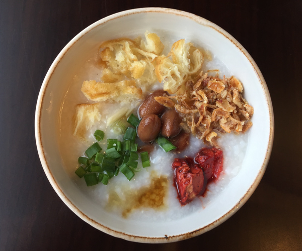 Melaka Vegan Food - Makan Kitchen 2