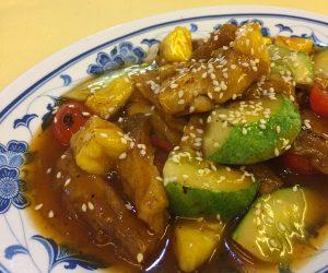 Melaka Vegan Food - Mei Lin Vegetarian 1