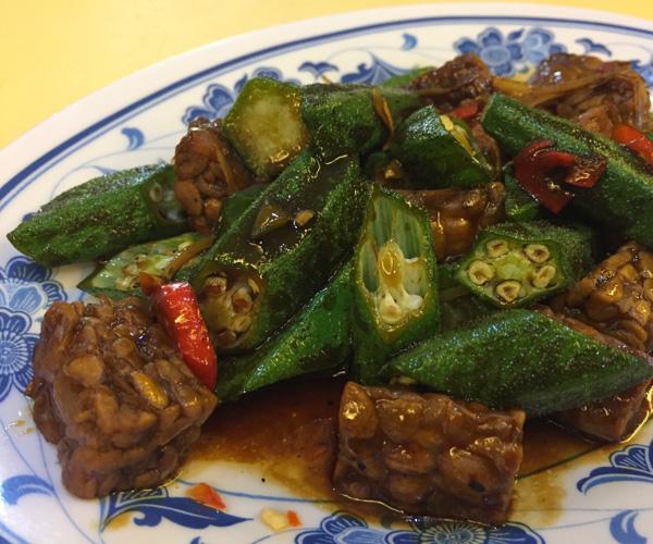 Melaka Vegan Food - Mei Lin Vegetarian 2