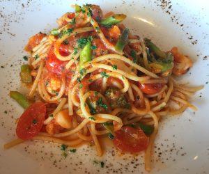 Melaka Vegan Food - Tosca 1