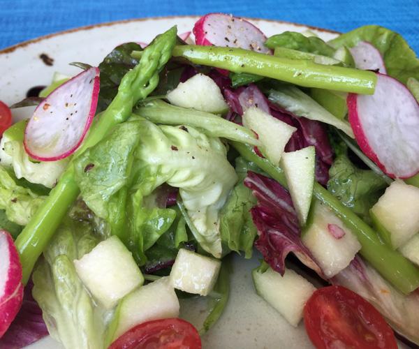Melaka Vegan Food - Tosca 2