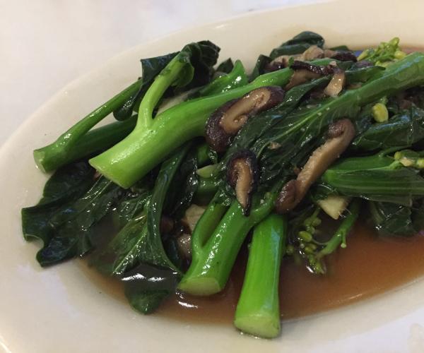 Melaka Vegan Food - Vege Good 2
