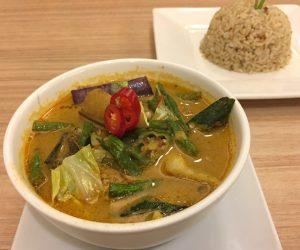 Melaka Vegan Food - Veggie Planet 1