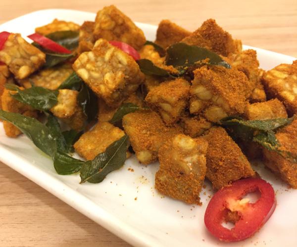 Melaka Vegan Food - Veggie Planet 2