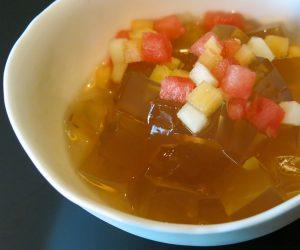 Six Senses Duxton vegan food at Yellow Pot 4