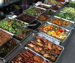 Vegan Food Johor Bahru - JB Vegetarian 2