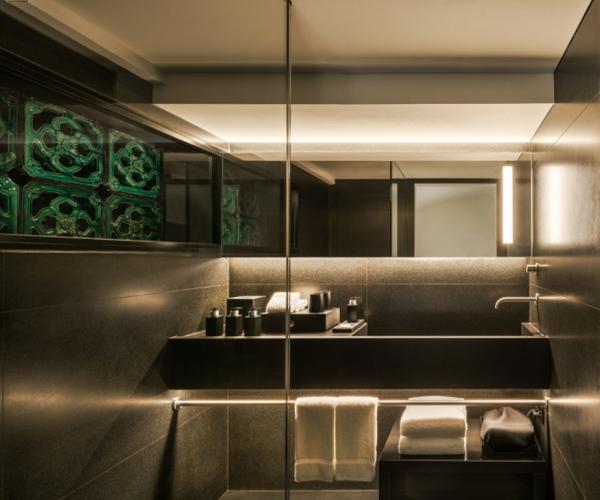 Six Senses Duxton - Bathroom