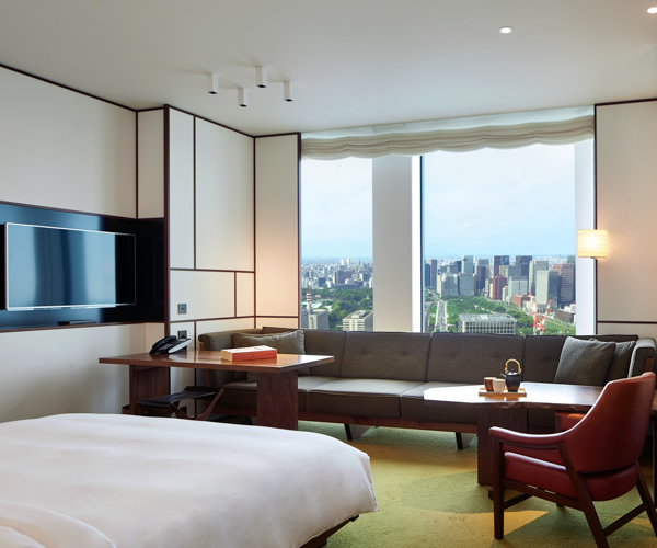 Andaz Tokyo Park King