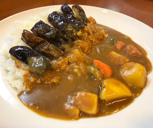 Tokyo Vegan Food from CoCo Ichinbanya 1