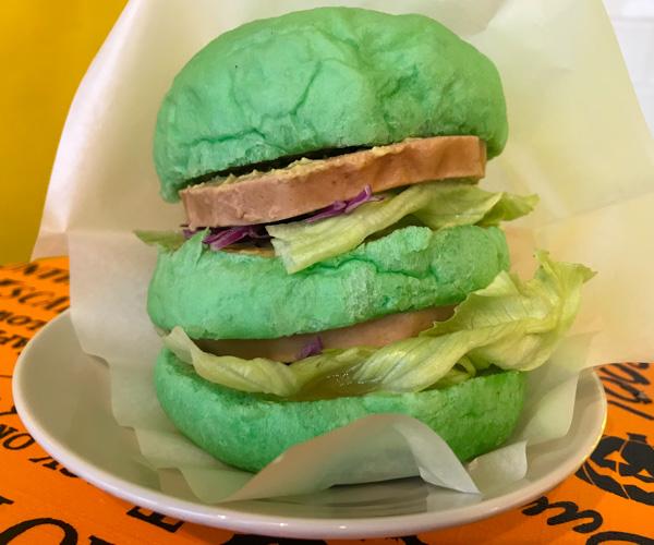 Tokyo Vegan Food from FABIUS Cafe 2