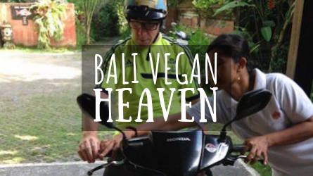 Bali Vegan Heaven Featured Image