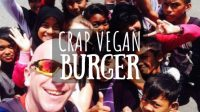 Crap Vegan Burger Featured Image