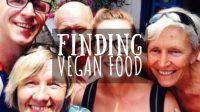 Finding Vegan Food Featured Image