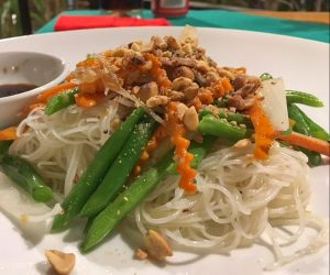 Vegan Food Phu Quoc - Bird of Paradise 1