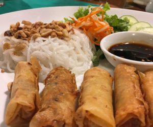 Vegan Food Phu Quoc - Bird of Paradise 2