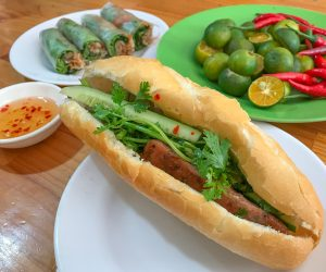 Vegan Food Phu Quoc - Khanh Ly 1