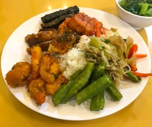 Vegan Food Phu Quoc - Loving Hut 2