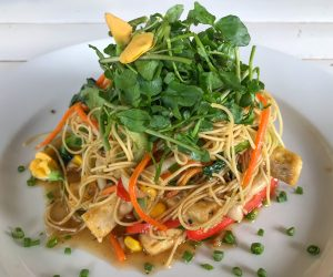 Vegan Food Phu Quoc - Mai Jo Fusion 2