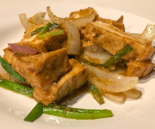 Vegan Food Phu Quoc - Nhat Lan 1