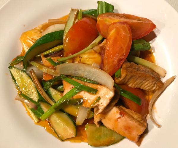 Vegan Food Phu Quoc - Nhat Lan 2