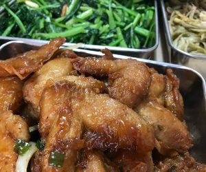 Vegan Food Phu Quoc - Quang HD 1