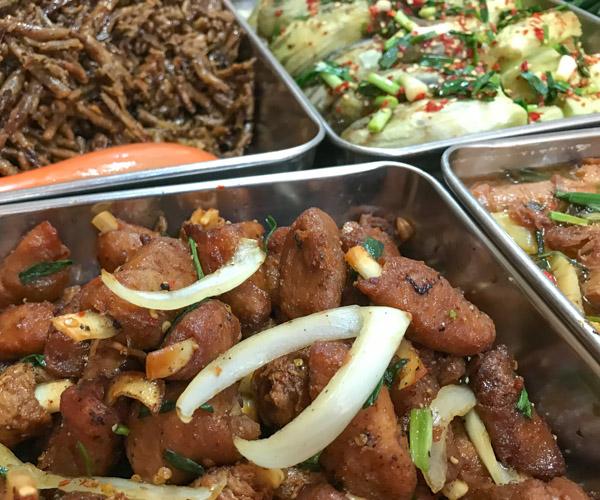 Vegan Food Phu Quoc - Quang HD 2