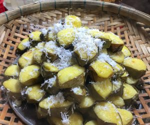 Vegan Food Phu Quoc - Banana frittersJPG