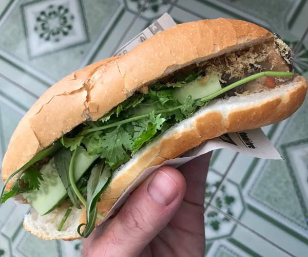 Vegan Food Phu Quoc - Hien Duc 2